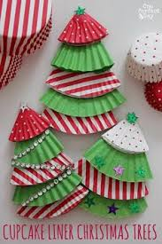 Christmas Tree Ornament Crafts For ToddlersChristmas Tree Ornament Crafts