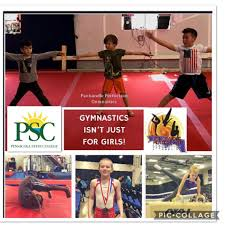 PSC Gymnastics -powered by Panhandle Perfection Gymnastics - Reviews |  Facebook