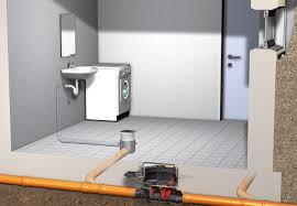 Ht pp rohr abwasserrohr abwasser bogen muffe abzweig dn 32 40 50 75 110. Entwasserung Und Tiefbau Baustoff Brandes