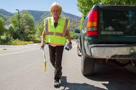 Court case causes Aspen parking department to chuck chalk; Glenwood  evaluating | PostIndependent.com