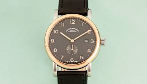 the top 10 german watchmakers watches made in montredo especially since watches from swiss manufacturers have rightly earned their status over the years
