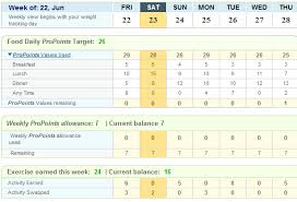 Weight Watchers Points Plus Activity Points Chart Weight Watchers Points Dropping Pounds For Macmillan