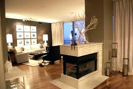 two sided fireplace insert fascinating two sided fireplace insert large image for gorgeous gas insert double