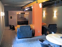 basement remodeling indianapolis. Indianapolis Basement Radius Wall 300 Theater Seating Remodeling