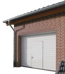 a wicket door is simply a pedestrian access door within a main garage door wicket doors are extremely practical in a busy household