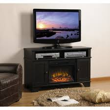 Small Picture Wall Unit Entertainment Center With Electric Fireplace Style Home