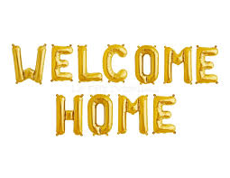printable welcome home banner template unique welcome home banner template composition resume ideas
