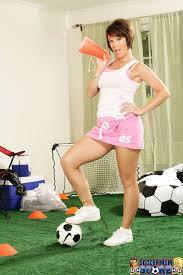 Porn Life Kayla Synz Soccer Mom