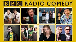 BBC - Comedy - Harry Thompson Bursary