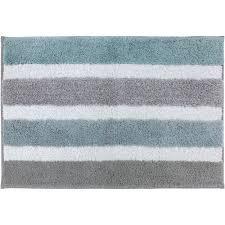 striped bath mat better homes and gardens stripe bath rug white bath mat sets