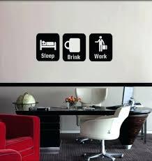 home office wall decor ideas. Romantic Home Ideas: Remodel Attractive Office Wall Decor At World Travel Decoration Stock Market Ideas