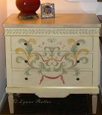 painting furnitureLynne Rutter Studio  Finishes  Painted Furniture