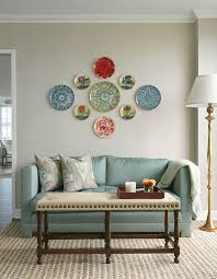 spectacular decorative plates for wall