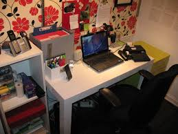 organize small office. Home Office : Small Desk Interior Design For A Organize