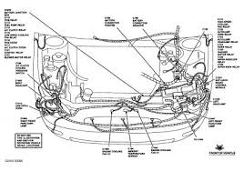 diagram of fuse box brakes problem 1999 ford taurus 6 cyl front 2carpros com forum automotive pictures 266999 fuse4 2