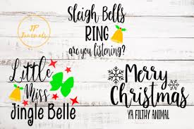 Pngtree provides free download of png, png images, backgrounds and vector. Christmas Svg Set Graphic By Jpjournalsandbooks Creative Fabrica