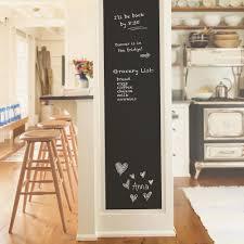 black vintage chalkboard l and stick wallpaper nu2220 the home depot