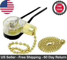 electrical switches ze 109 pull chain
