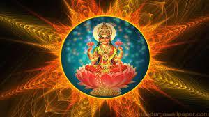 Lakshmi Mata Wallpaper on HipWallpaper ...