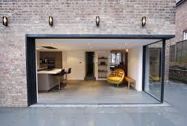 large glass sliding doors sliding into pocket glass walls sliding with regard to sizing 3715 x