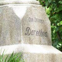 Dorothea | Haunted Mansion Wiki | Fandom