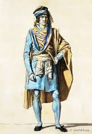 fashion under the french revolution to costume history 1789 fashion in paris before the taking of the bastille