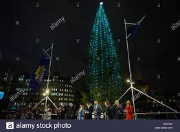 Wakefield Christmas Light Switch On 2018 Christmas Light Switch On Stock Photos Christmas Light