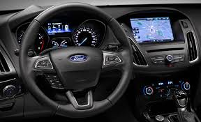 FORD FOCUS 2015 RECEIVES MAJOR UPDATES BEFORE HITTING THE SHOWROOM ...