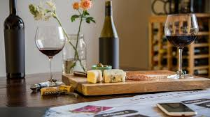 Bottle Bracket: An Interactive Wine Club