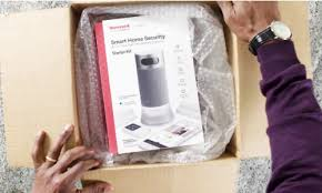 honeywell diy smart home security system now in s