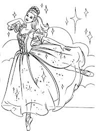 swan princess coloring pages beautiful ballerina coloring pages swan princess coloring pages free