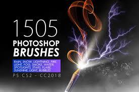 50 High Quality Light Spotlight Photoshop Brushes 1505 Visual Effect Photoshop Brushes By Artistmef