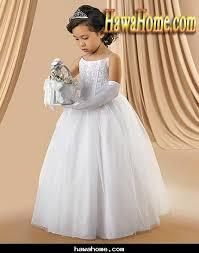 فساتين زفاف للاطفال images?q=tbn:ANd9GcT