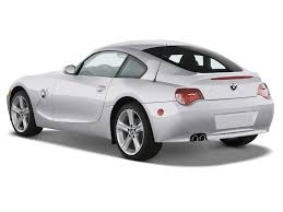 2008 BMW Z4 Reviews and Rating | Motor Trend