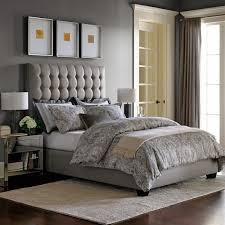 modern king headboard. Modern King Gray Beds Headboards Bedroom Furniture The In With Decorations 14 Headboard