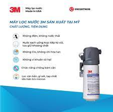 MLN 3M BREW 110-MS | Máy lọc nước 3M Việt Nam