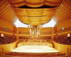 Extraordinary Concert Hall Designs