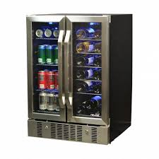 Costco Vending Machines Simple Kitchen Incredible Wine Fridge Costco For Your Home Design