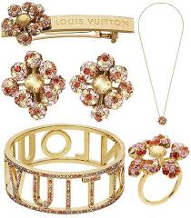 louis vuitton jewelry. louis vuitton 1001 nights jewelry collection
