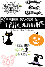 Halloween card and box svg files for using with your electronic cutting machines,. Free Halloween Svg And Cut Files For Digital Crafts
