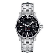 omega seamaster diver 300m ladies watch 0002266 beaverbrooks omega seamaster diver 300m ladies watch