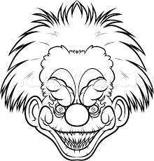 Small Picture Download Coloring Pages Scary Coloring Pages Scary Coloring
