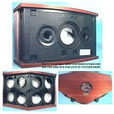 bose 901 vintage. bose_901_v_5_cabinet_speakers_cabinets_collage.jpg (72367 bytes) bose, 901 series bose vintage