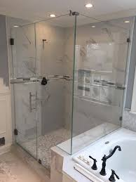 mirrors glass showers in howell nj