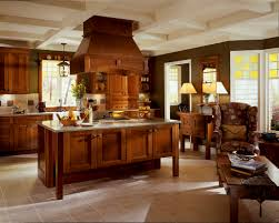 Kraftmaid Sedona Cognac Ac Kitchens And Baths