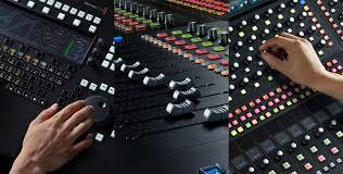 Blackmagic Design Sound Davinci Resolve 16 Fairlight Blackmagic Design