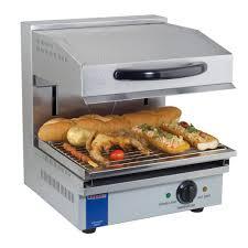 Salamander Kitchen Appliance Hendi Salamander Kolb E Shop