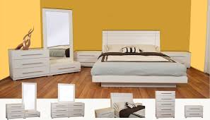furniture pieces for bedrooms. Verona 5Pieces Bedroom Set Furniture Pieces For Bedrooms O