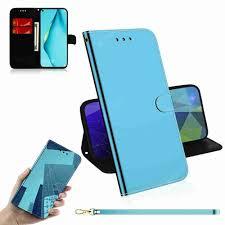 <b>Pure Color Like Mirror</b> Phone Case for Huawei P40 Lite / Nova 6 Se ...