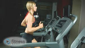 treadmill interval workouts treadmill